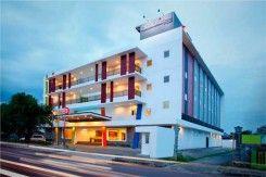 Amaris Hotel Muara Bungo