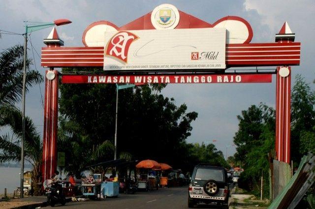 Tanggo Rajo