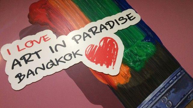 Art in Paradise Admission E-Voucher