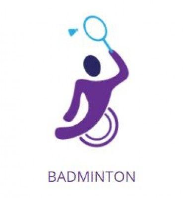 harga tiket ASIAN PARA GAMES 2018 : BADMINTON