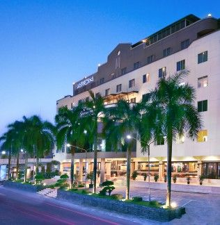 Aston Karimun City Hotel