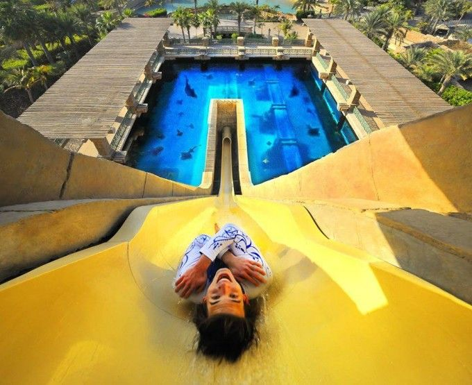 harga tiket Atlantis Aquaventure Waterpark and Lost Chambers Ticket