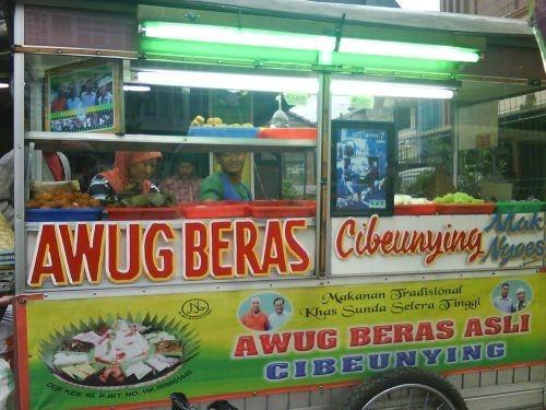 Awug Jumbo Ala Cibeunying