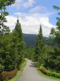 Anai Golf and Mountain Resort
