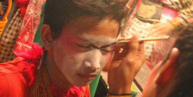 Ramayana Ballet Purawisata Yogyakarta