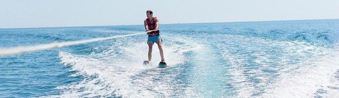 harga tiket Bali Beach Fun - Serangan