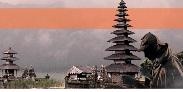 Bali Escape Hunt Experience Pass