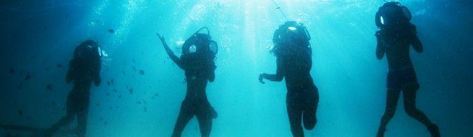 harga tiket Bali Marine Fun - Benoa