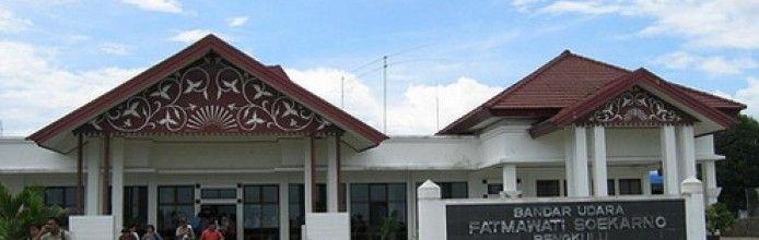 Fatmawati Soekarno Airport