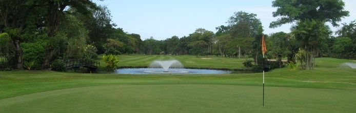 Bali Beach Golf Course (BBGC)