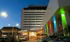 Benakutai Hotel and Apartemen
