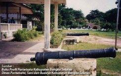 Benteng Toboali