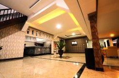 Benteng Hotel Bukittinggi