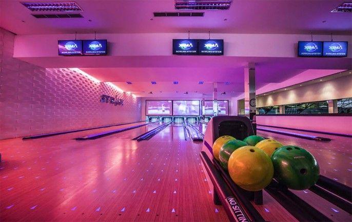 harga tiket Bowling Activity in Bali