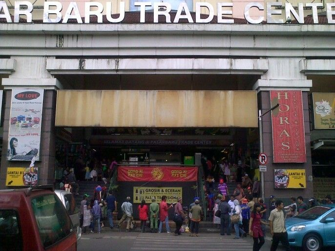 Bandung Trade Centre