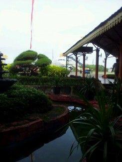 Bandar Udara Sultan Syarif Kasim II