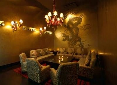 Buddha Bar Jakarta