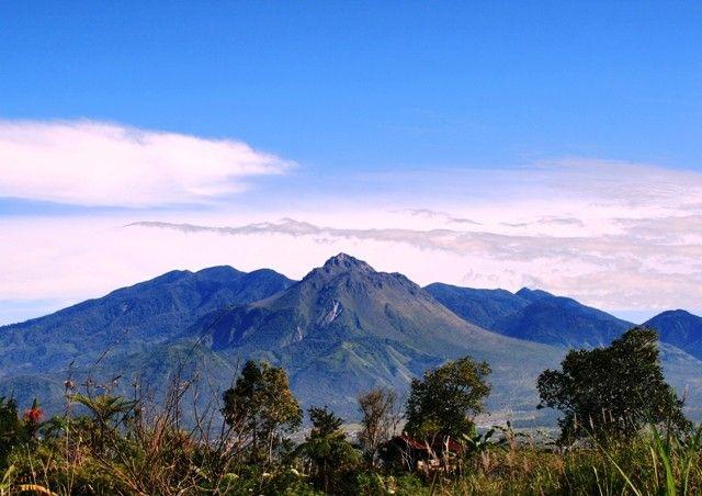 Gunung Burni Telong