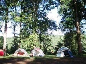 Capolaga Adventure Camp