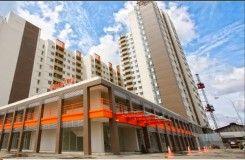 Centro City Service Apartment