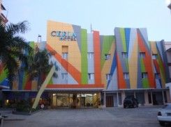 Ceria Hotel Jambi