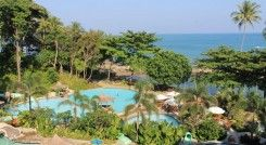 Hawaii Resort Family Suites @Anyer Beach