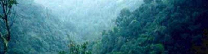 Cimandi Racun Waterfall