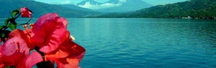 Lake Singkarak