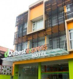 Dbest Express Hotel Bandung