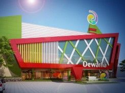 Dewarna Hotel And Convention Bojonegoro