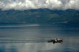 Danau Singkarak Solok