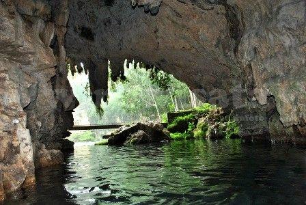 Cave Tubing Goa Pindul