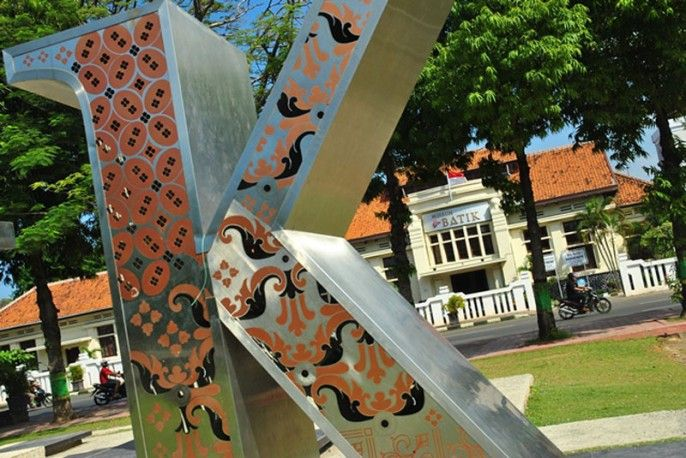 Musium Batik Nasional