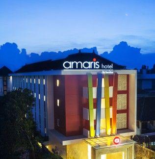 Amaris Hotel Lebak Bene