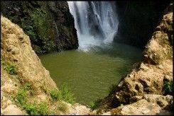 Air Terjun Blang Kolam