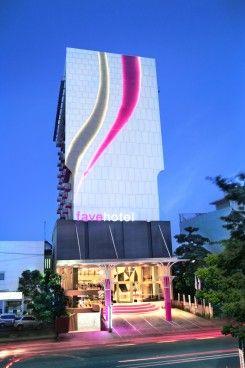 favehotel S. Parman Medan