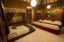 Fora Guest House Taman Lingkar Selatan