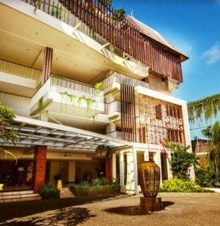 Fox Harris Hotel Jimbaran Beach Bali