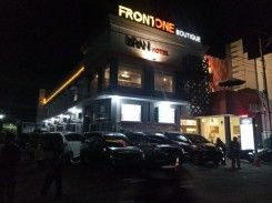 Front One Boutique Brani Solo
