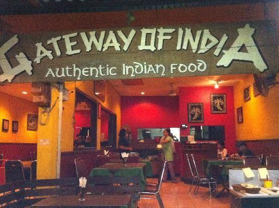 Gateway Of India Seminyak
