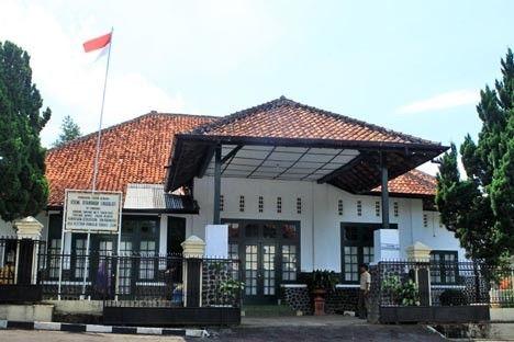 Gedung Perundingan Linggajati
