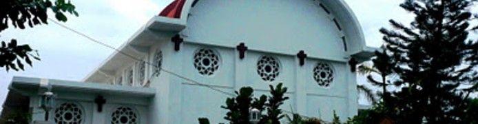Santo Yusuf Bintaran Catholic Church