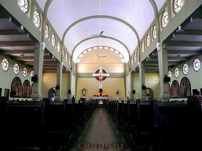 Gereja Katolik Santo Yusuf Bintaran