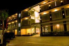 Grand Purnama By Cordela Hotel