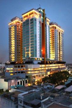 Cambridge Hotel Medan (FKA Grand Swiss-Belhotel Medan)