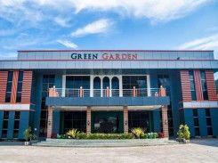 Green Garden Hotel Berastagi