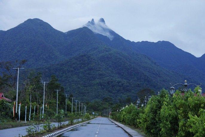 Gunung Daik