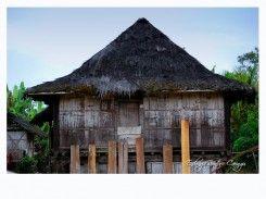 Wisata Pekon Hujung