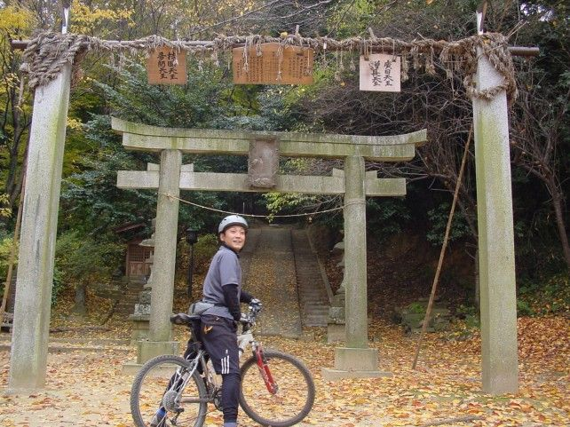 Half-day Kyoto Cycling Tour