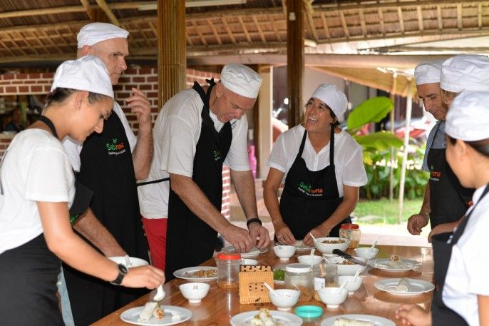 harga tiket Half-day Sabirama Cooking Class with Transfers